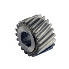 Helical Gear M1KZ20HA14